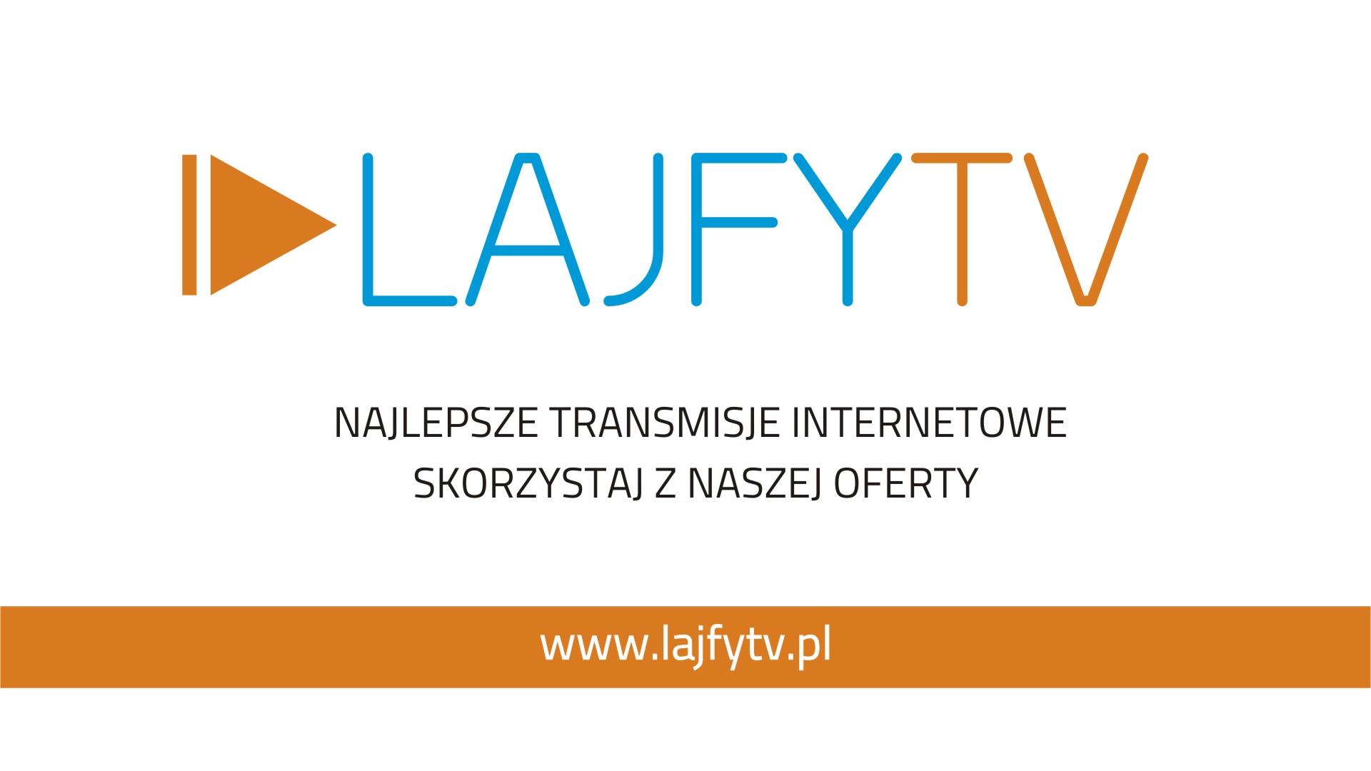 LAJFY TV