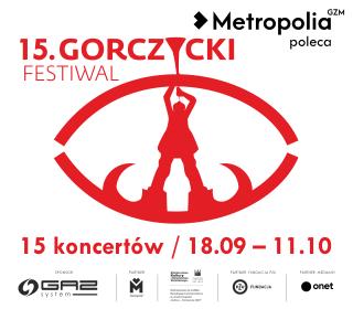 15. Gorczycki Festiwal